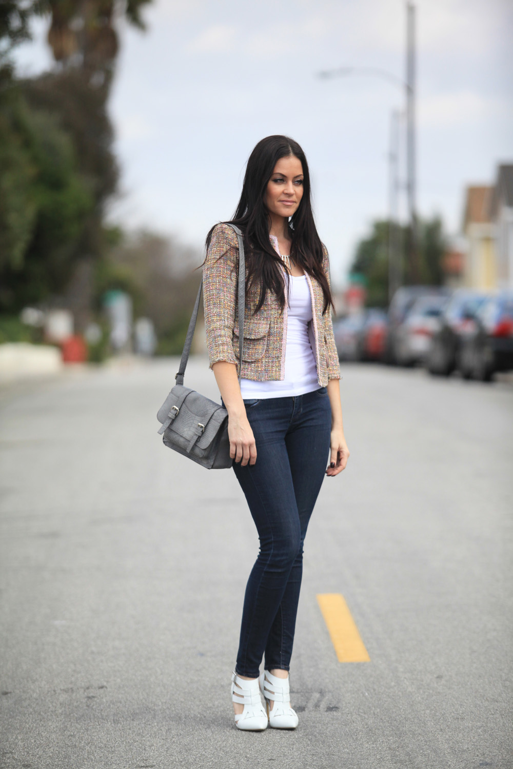 Glam Latte_Outfit_Tweed Time