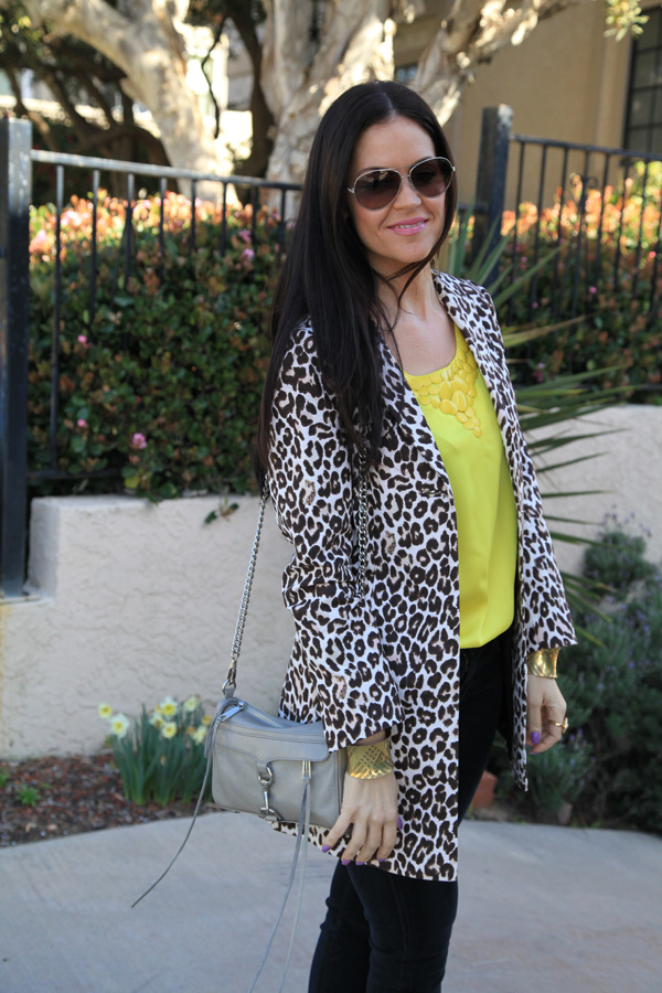 Glam latte_Leopard Coat_Fidelity Denim