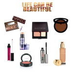 A Few Favorite Beauty Products