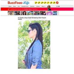 Buzzfeed Press