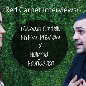 Red Carpet Inerviews