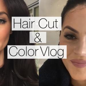 Hair Vlog