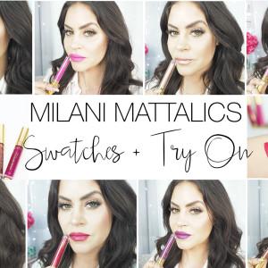 Milani Mattallics