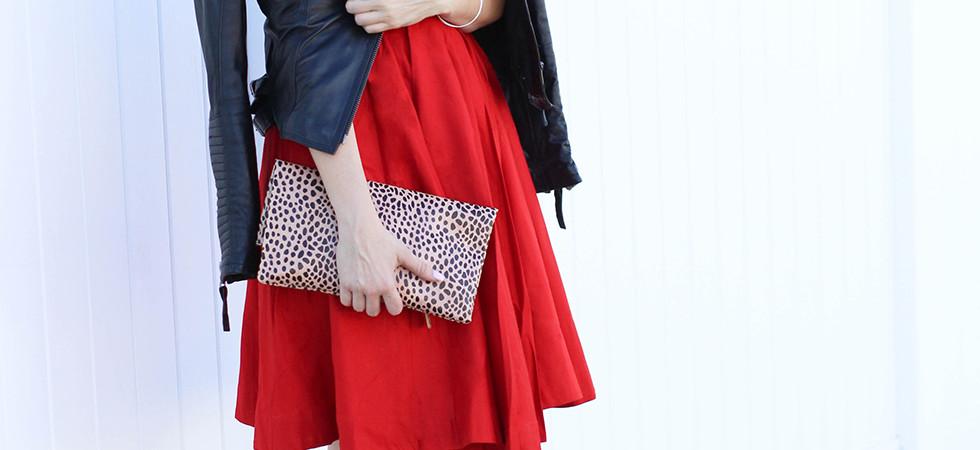 Red Dress-slider