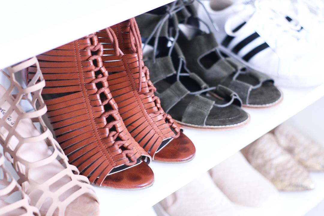 Shoe Shelfx