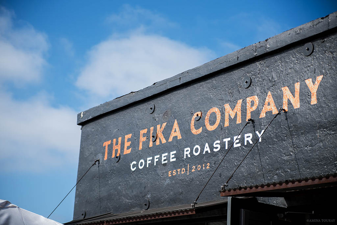 Fika Coffee Company Los Angeles