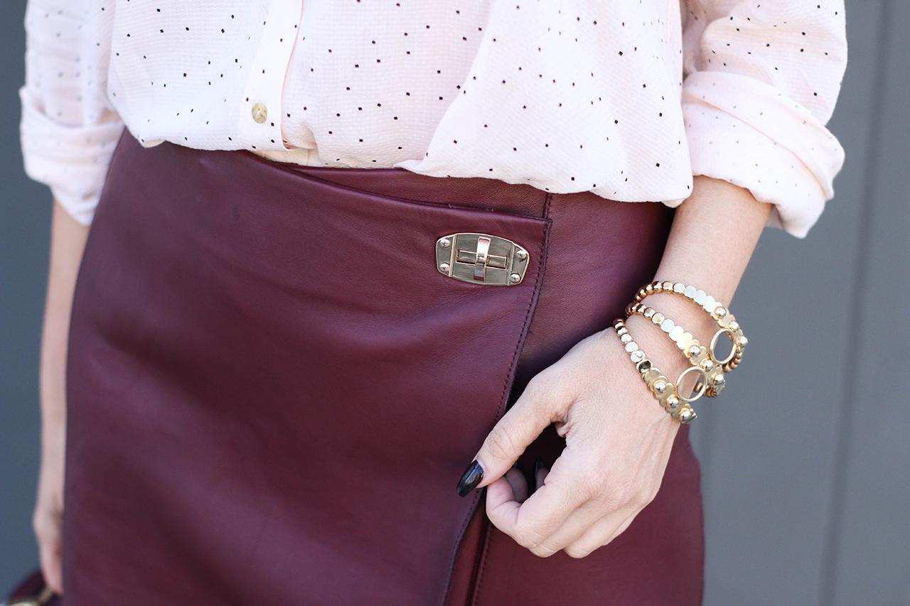 Cranberry Skirt-d-8